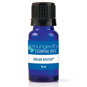 Picture of Organ Master™ Essential Oil Blend – 10ml